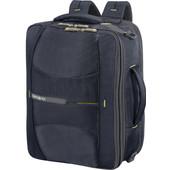 Samsonite 4Mation 3-Way Shoulder Bag Exp Midnight Blue/Yellow