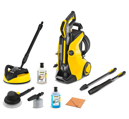 Karcher K5 Full Control Car & Home