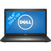 Dell Latitude 3580 HVCPW