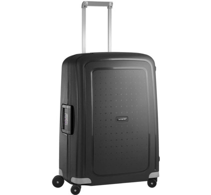 Samsonite S'Cure Spinner 69cm Black