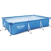Bestway Steel Pro 300 x 201 x 66 cm