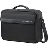 """Samsonite Classic CE Office Case Plus 15,6"""" Zwart"""