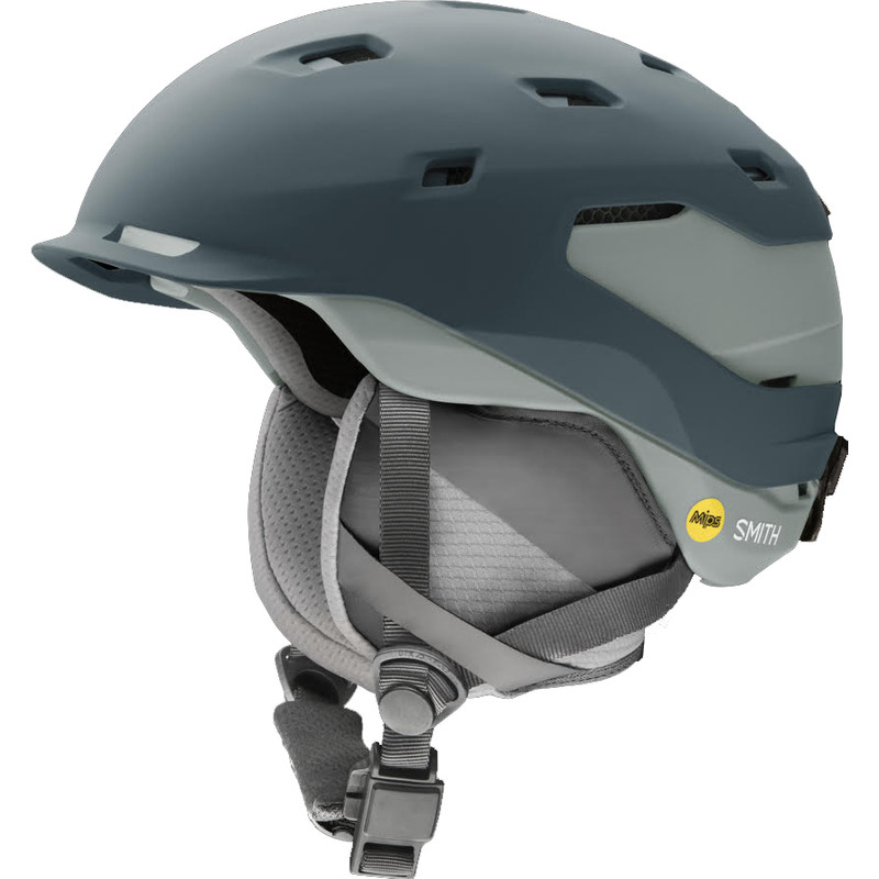 Smith Quantum MIPS Matte Thunder Gray (55 59 cm)