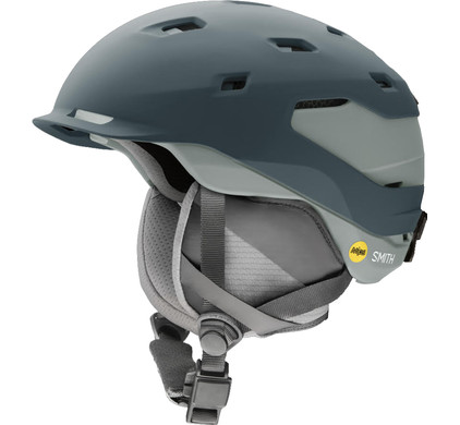 Smith Quantum MIPS Matte Thunder Gray (55 - 59 cm)
