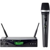 WMS470 Vocal Set D5 Band 1 (650 - 680 MHz)