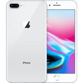 Apple iPhone 8 Plus 256GB Zilver