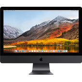 "Apple iMac Pro 27"" (2017) MQ2Y2N/A 2,5GHz 14-core AZERTY"