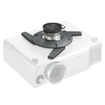 Image of EPC 6545 anth/si - Ceiling mount for audio/video EPC 6545 anth/si