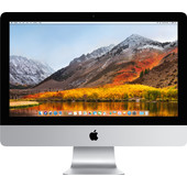 Apple iMac 21,5'' (2017) MMQA2FN/A 2,3GHz Azerty
