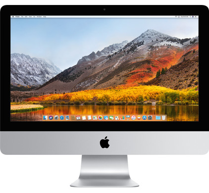 Apple iMac 21,5'' (2017) MNDY2FN/A 3,0GHz Retina 4K Azerty