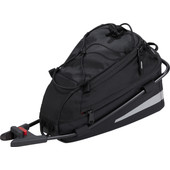 Vaude Off Road Bag S Black