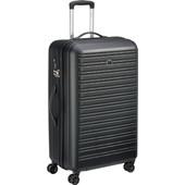 Delsey Segur Trolley Case 78cm Zwart