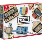 Nintendo Labo: Mix pakket