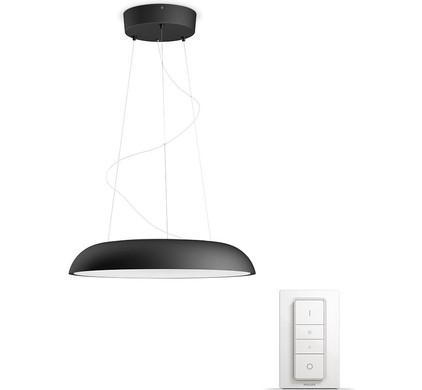 Philips Hue Amaze Hanglamp Zwart