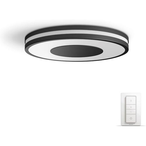 Philips Hue Being Plafondlamp Zwart Startpakket