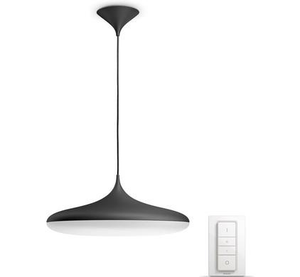 Philips Hue Cher Hanglamp Zwart