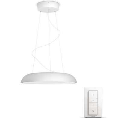 Philips Hue Amaze Hanglamp Wit