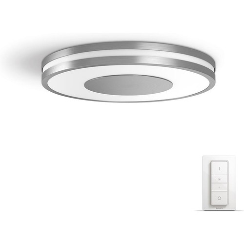 Philips Hue Being Plafondlamp Aluminium Startpakket