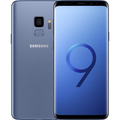 Samsung Galaxy S9 64 GB Blauw NL