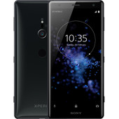 Sony Xperia XZ2 Zwart