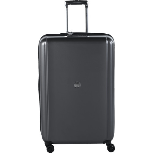 Delsey Pluggage Trolley Case 78 cm Antraciet