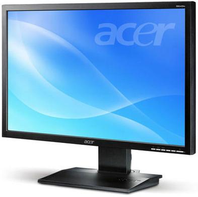 acer monitor 22 inch b223wgkymdr coolblue. Black Bedroom Furniture Sets. Home Design Ideas