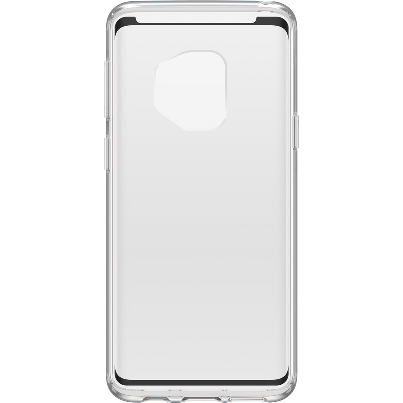 Otterbox Clearly Protected Alpha Skin Samsung Galaxy S9 Full Body Transparant
