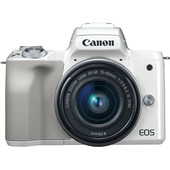 Canon EOS M50 Body Wit + 15-45mm IS STM