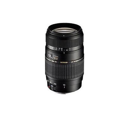 Tamron 70-300mm f/4.0-5.6 Di LD Sony