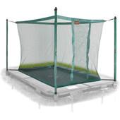 Avyna Proline Veiligheidsnet 215 x 155 cm Groen