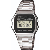 Casio Retro A158WEA-1EF