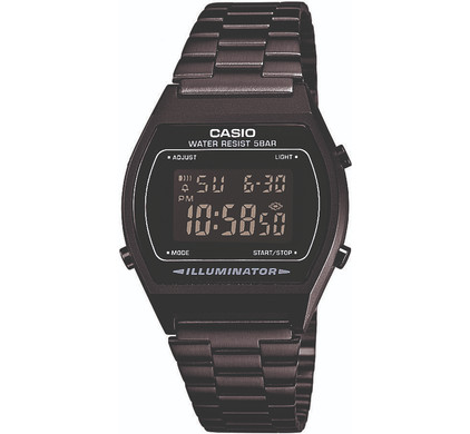 Casio Retro B640WB-1BEF