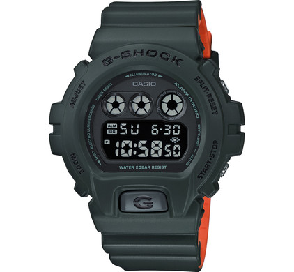 Casio G-Shock DW-6900LU-3ER