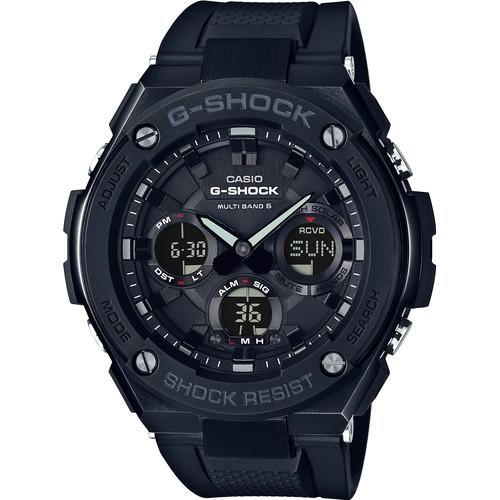 Casio G-Shock GST-W100G-1BER
