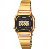Casio Retro LA670WEGA-1EF