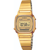 Casio Retro LA670WEGA-9EF