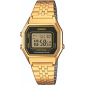 Casio Retro LA680WEGA-1ER