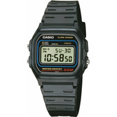 Casio Retro W-59-1VQES