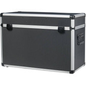 DAP D7010 Flightcase 2x Showtec Phantom 25/50/65