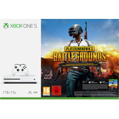 Microsoft Xbox One S 1 TB Playerunknown's Battlegrounds Bundel