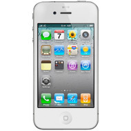 Apple iPhone 4 8 GB Wit (certified pre-owned)
