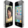 Apple iPhone 4 8 GB Black + Case - 7