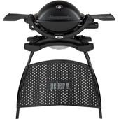 Weber Q1200 Stand Zwart