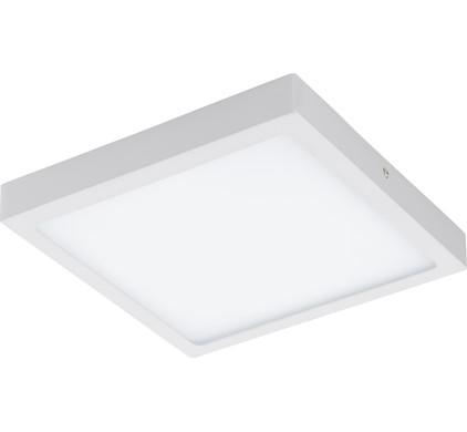Eglo Connect Fueva-C Plafondlamp Wit