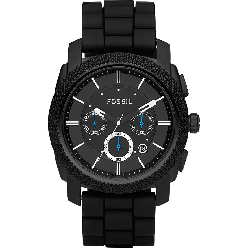 Fossil chronograaf horloge