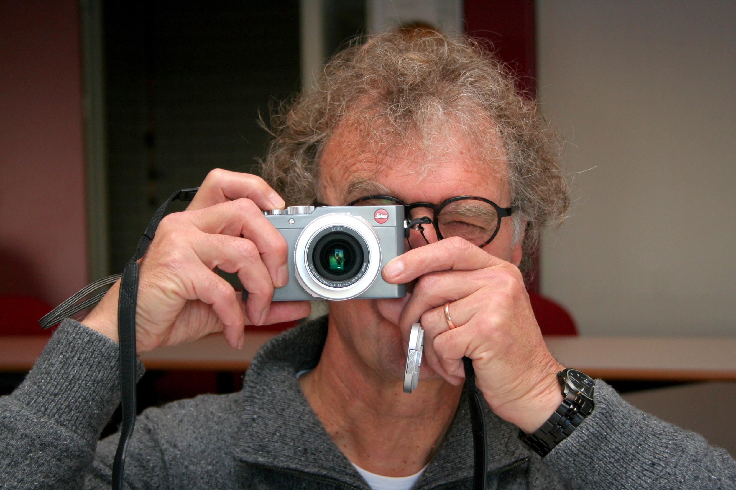 Leica BP-DC15