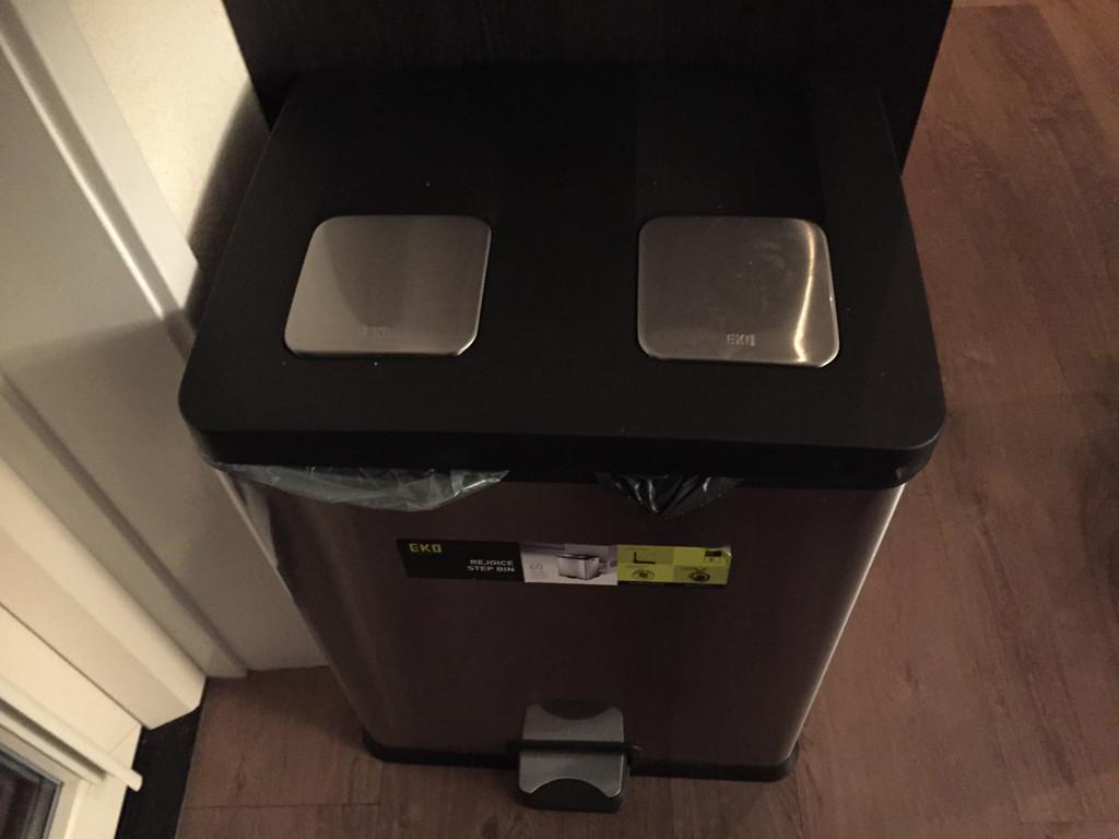 Eko Rejoice Pedaalemmer 30 30 Liter.Reviews Over Eko Rejoice Pedaalemmer 30 30 Liter Coolblue Voor
