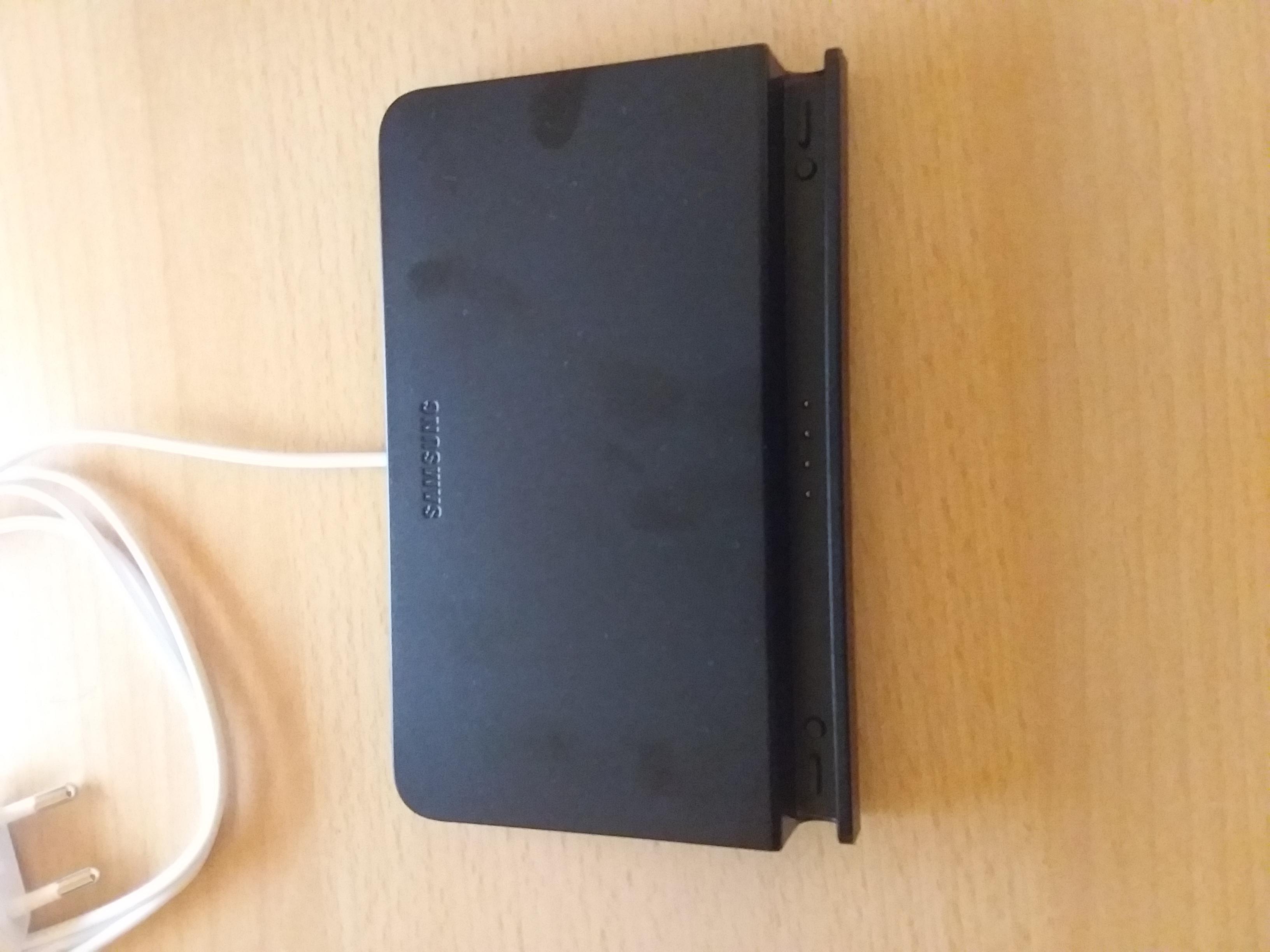 Samsung Charging Dock Pogo Tab S4 & Tab A 10.5