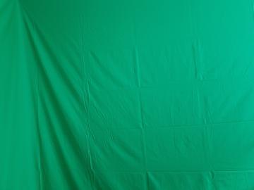 Falcon Eyes Achtergronddoek Chroma Groen 2,9 x 5 m