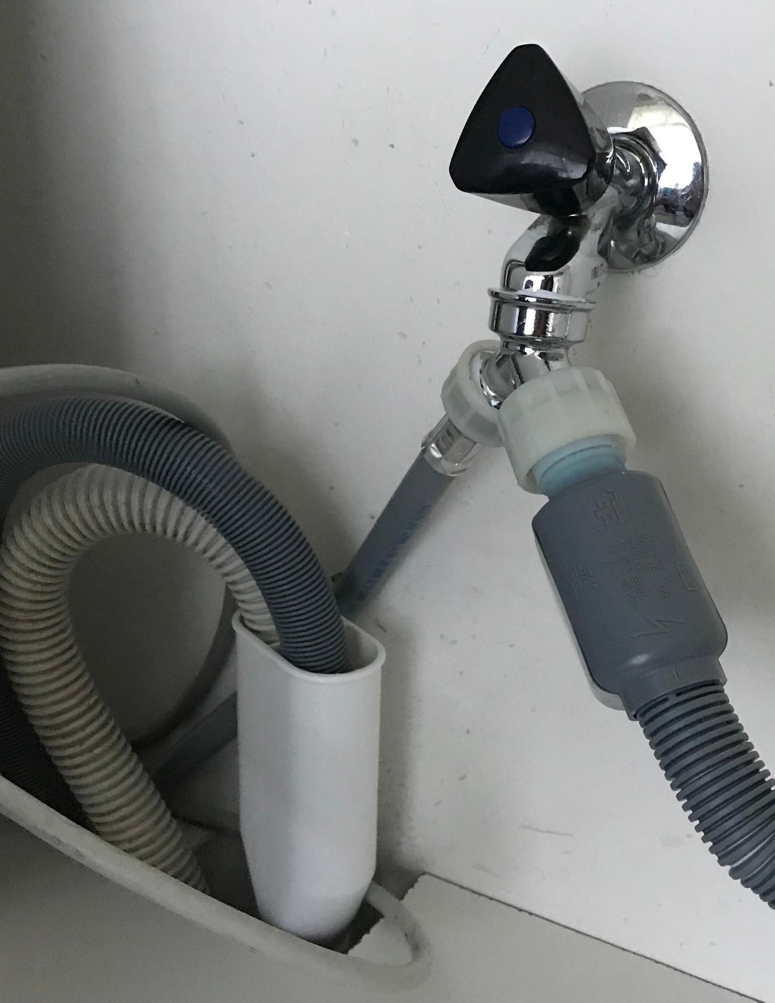 Scanpart PVC y-stuk afvoer